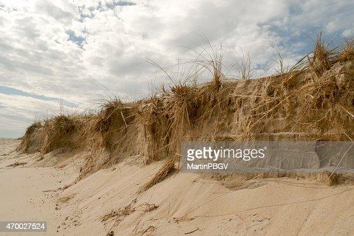 Easthampton,L.I. Scenics Beach : Stock Photo