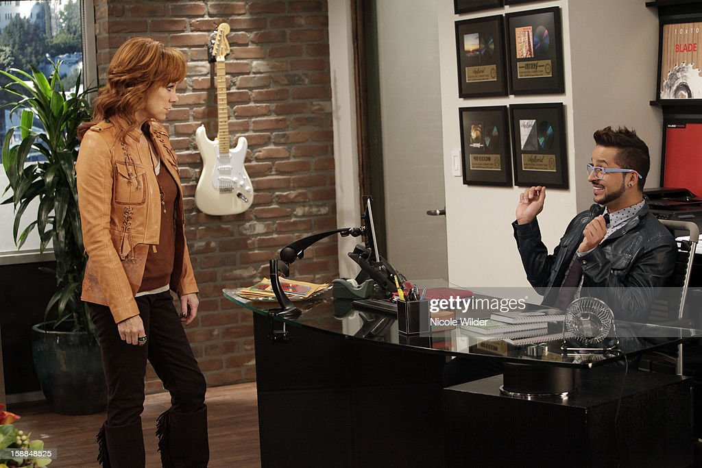 COUNTRY - 'Easy Money' - June lands that coveted meeting with Mr. Bata that Reba has been working for months to get. Meanwhile, Lillie Mae and Kim hit pay dirt when they discover Cash's innate ability to make winning horseracing picks, on 'Malibu Country,' FRIDAY, JANUARY 18 (8:31-9:00 p.m., ET) on the ABC Television Network. REBA, JAI