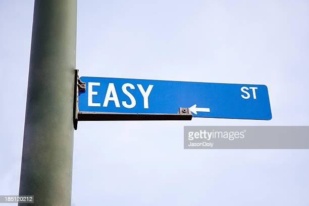 Fácil Street