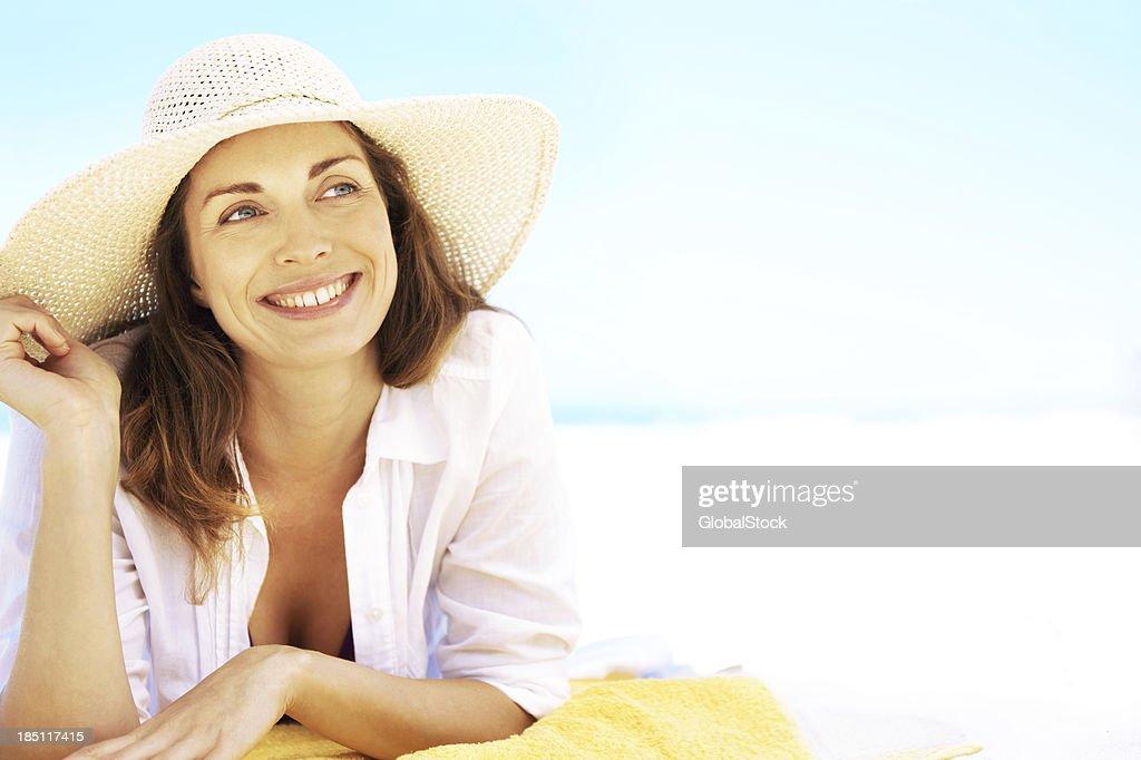 Easy-going seaside elegance