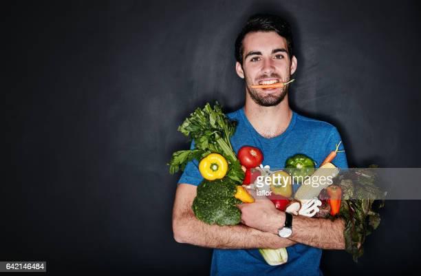 Mangez bien, regardez bien, se sentir bien