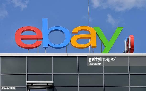 eBay Zentrale AlbertEinsteinRing Kleinmachnow Brandenburg Deutschland