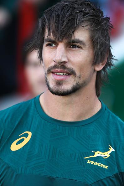 South Africa v France - International test match : News Photo