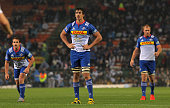 Eben Etzebeth of the Stormers during the Rugby Quarter Final match between the DHL Stormers and Chiefs at DHL Newlands on July 23 2016 in Cape Town...