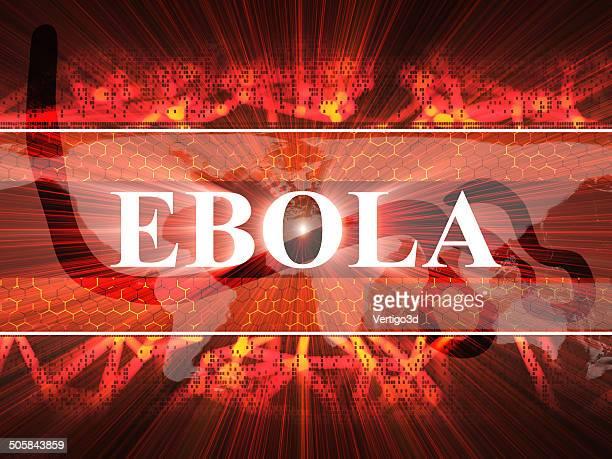 virus Ébola virus