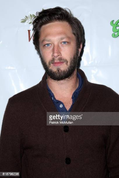 Ebon MossBachrach attends IFC FILMS Presents the New York Premiere of BREAKING UPWARDS at IFC Film Center on April 1 2010 in New York City