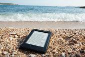 necessities for reading pleasure on sea side