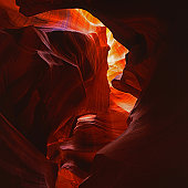 Echoing Curves of Rock