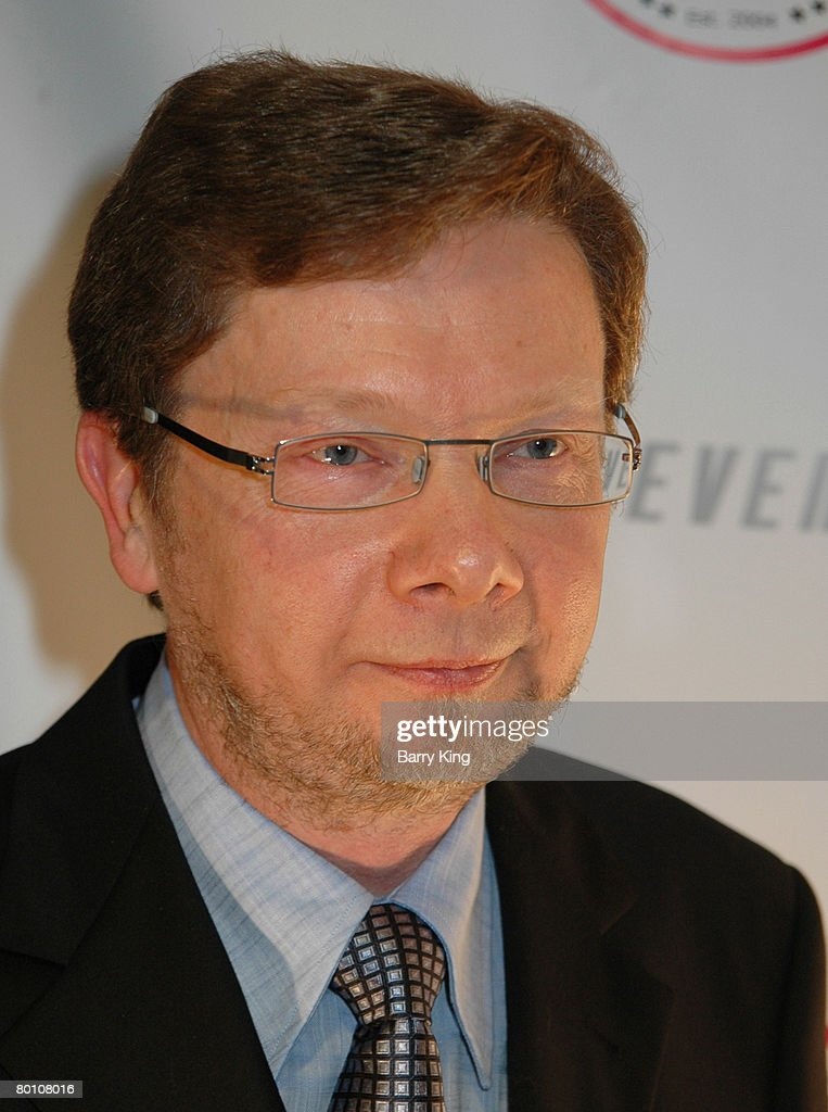 Eckhart Tolle, author of 'The Power of Now'