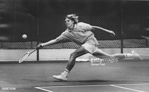 Eckley David Tennis David Eckley of Humble Texaswinner of Boy***** title in Cherry Hills Invitational Junior Tennis det Norm Smith of Denver 60 60...