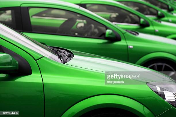 Eco voitures