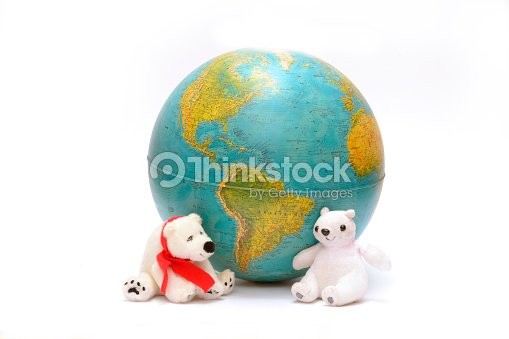 eco friendly new year greetings stock photo