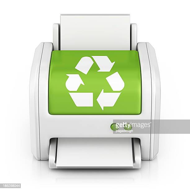 eco-Drucker