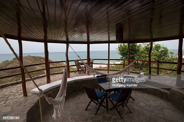 Ecohabs Resort in Tayrona National Park near Santa Marta Colombia