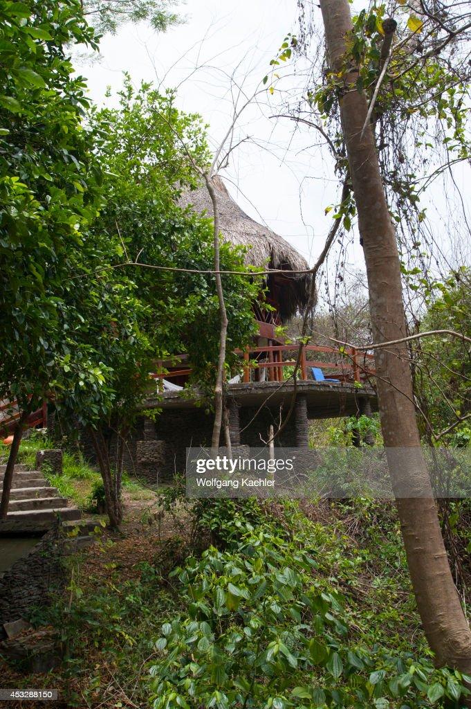 Ecohabs Resort in Tayrona National Park Santa Marta Colombia