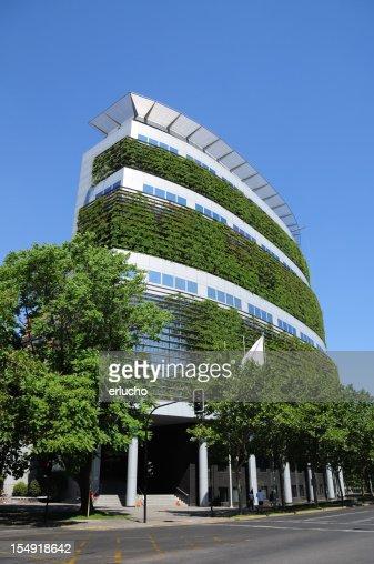 Ecologic ビル