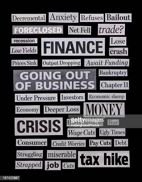 Economic depression - XXL