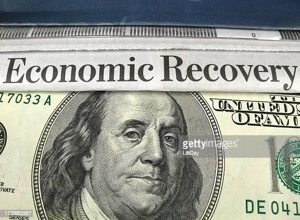 A recuperação económica