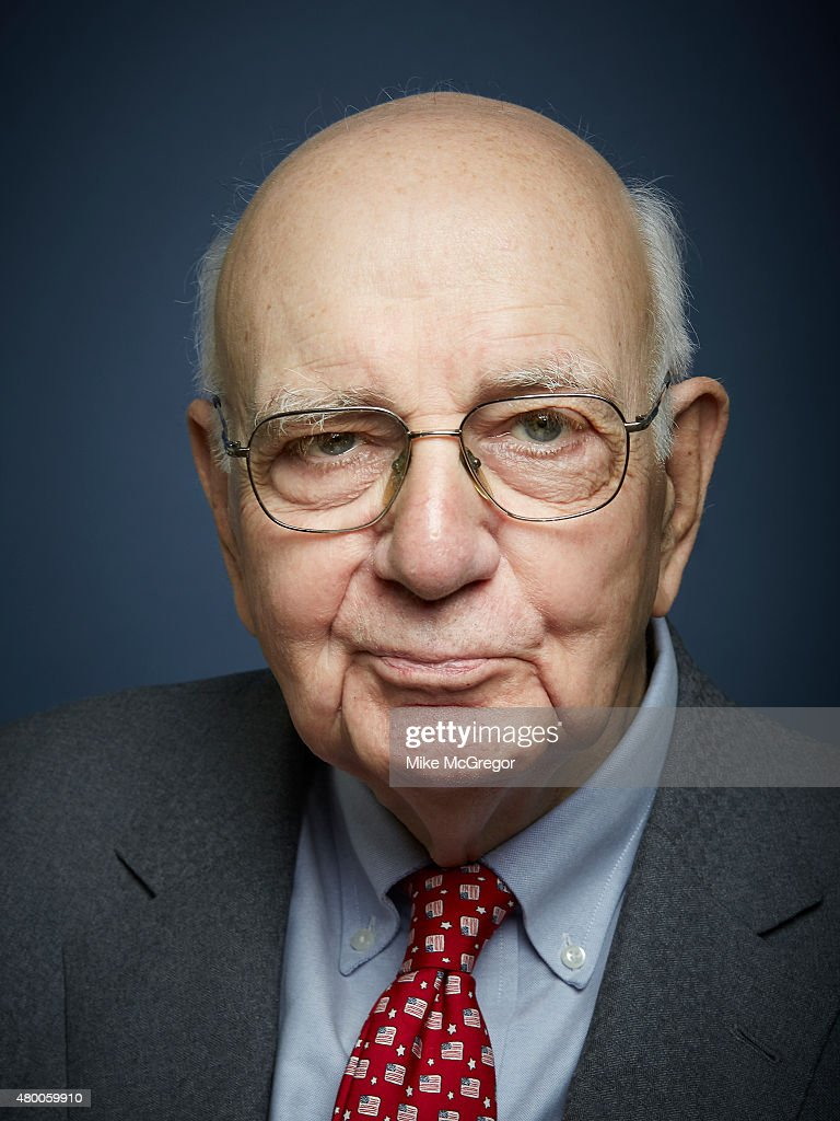paul volcker Without reagan, volcker would have been another in a line of failed fed chairmen.
