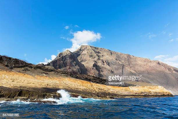 Ecuador, Galapagos Islands, Isabella Island