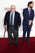 Television Academy's 25th Hall Of Fame Induction...