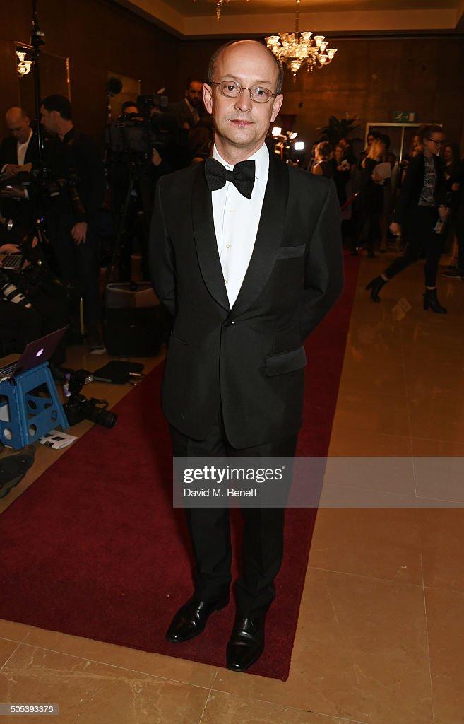 The London Critics' Circle Film Awards - VIP Arrivals