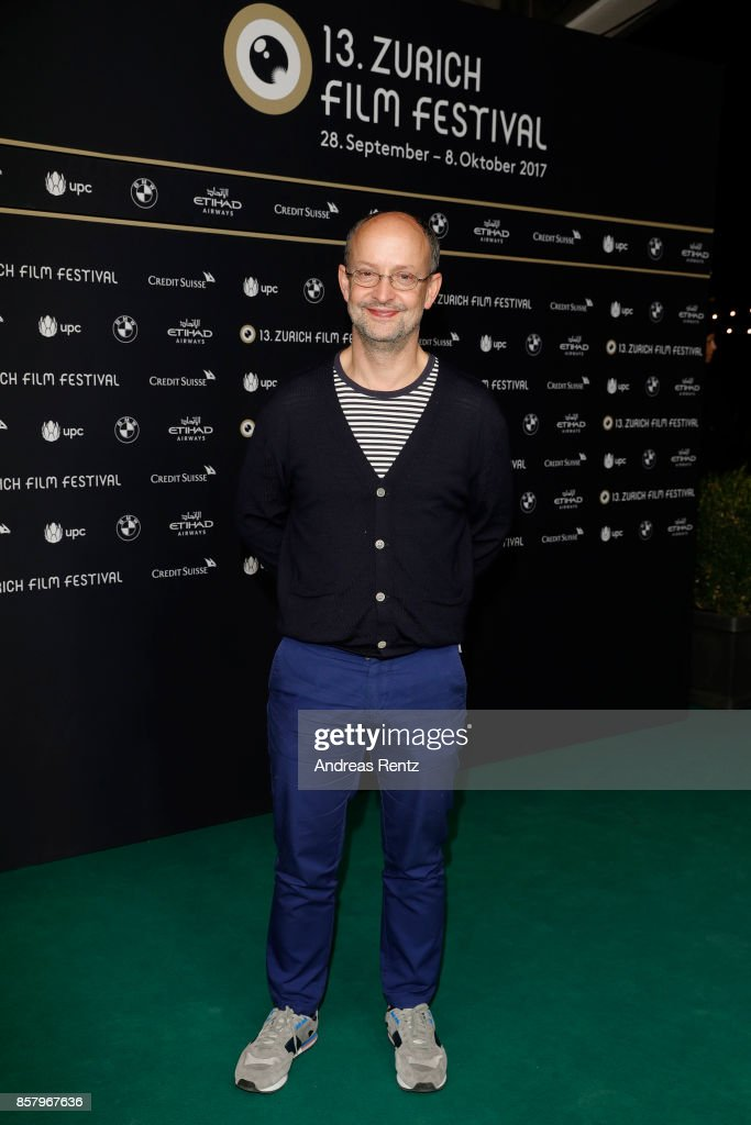 'The Killing Of A Sacred Deer' Photocall - 13th Zurich Film Festival