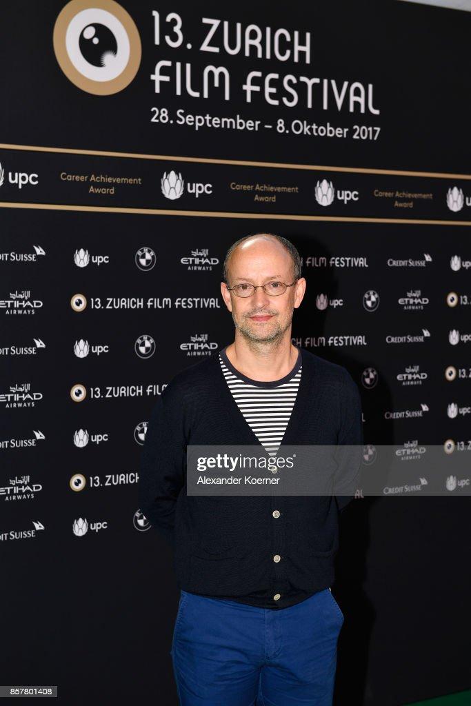 Jury Photocall - 13th Zurich Film Festival