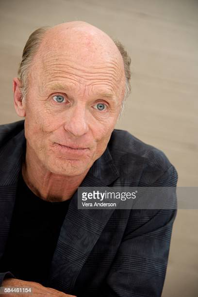 Ed Harris at the 'Westworld' Press Conference on July 28 2016 in West Hollywood California