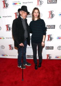 Ed Lachman and Sofia Coppola attends the 'The Virgin Suicides' as part of the First Exposure Series during the 2013 First Time Fest at AMC Loews...