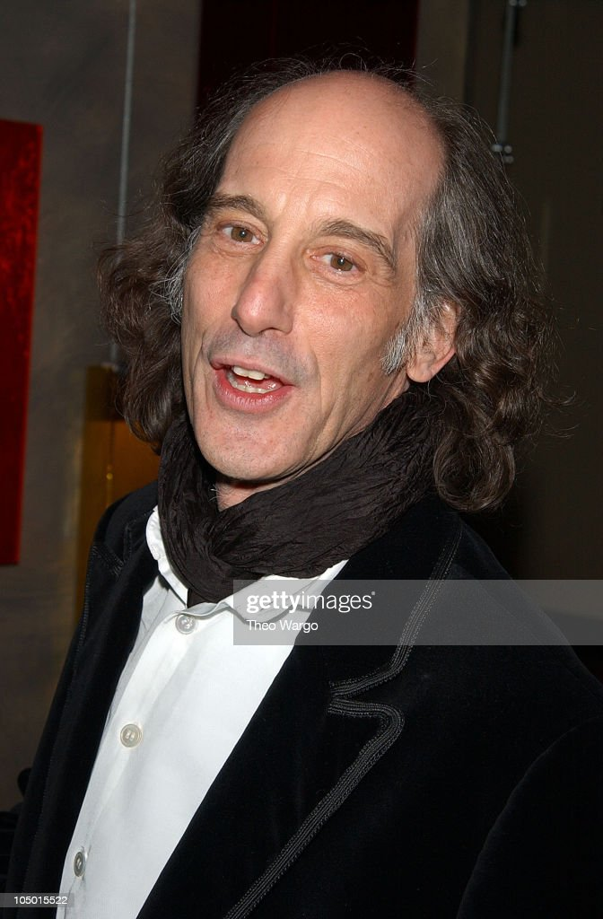 Ed Lachman during The 2002 New York Film Critics Circle 68th Annual Awards Dinner - Inside at Noche Restaurant in New York City, New York, United States.
