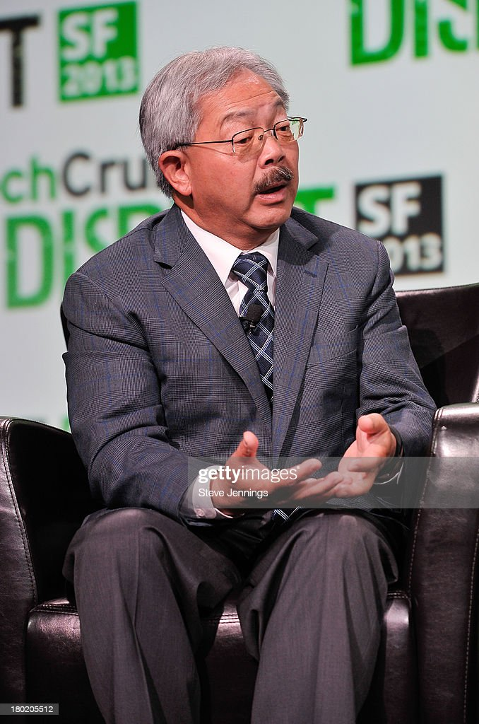TechCrunch Disrupt SF 2013 - Day 1