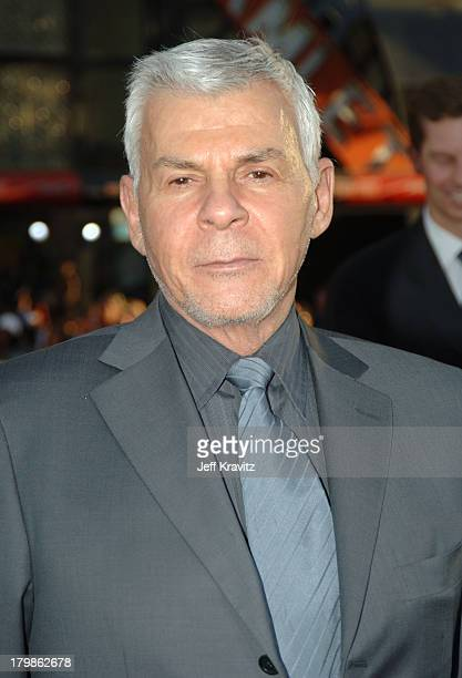 Ed Limato during Batman Begins Los Angeles Premiere Arrivals at Grauman's Chinese Theater in Hollywood California United States