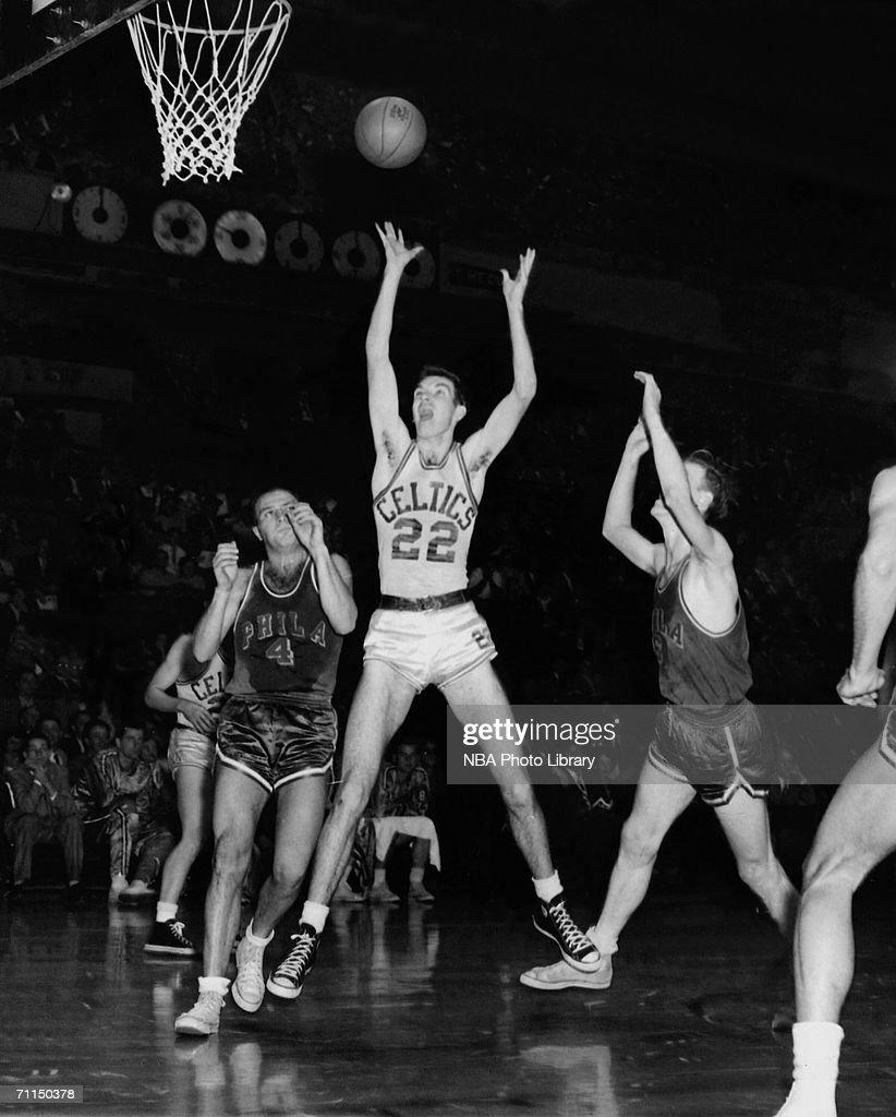 Basketball Hall Famer Ed Macauley Dies At 83 s and