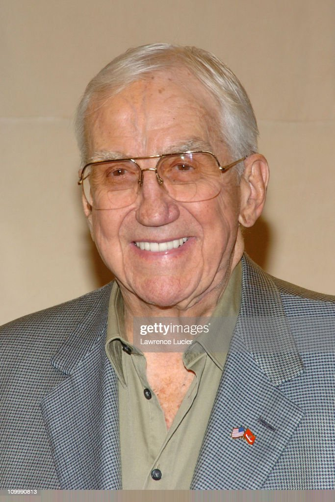 how tall is ed mcmahon