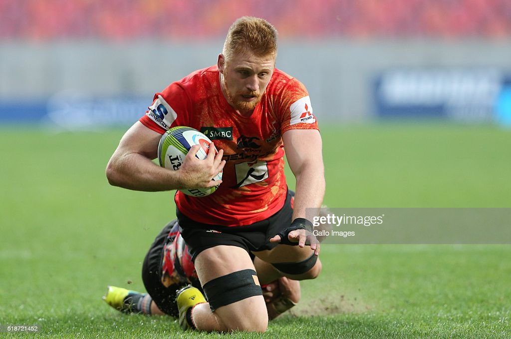 Super Rugby Rd 6 - Kings v Sunwolves
