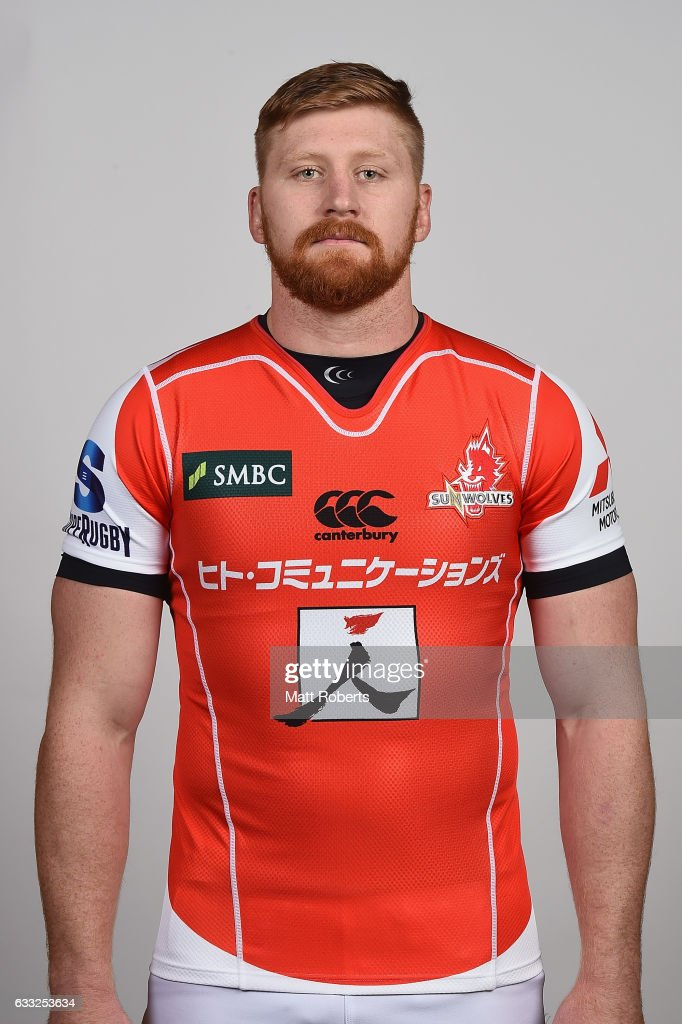 Sunwolves Headshots Session