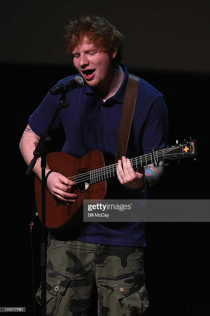 <a gi-track='captionPersonalityLinkClicked' href=/galleries/search?phrase=Ed+Sheeran&family=editorial&specificpeople=7604356 ng-click='$event.stopPropagation()'>Ed Sheeran</a> performs at the Philadelphia Museum of Art July 20, 2013 in Philadelphia, Pennsylvania.