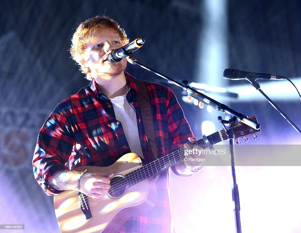 <a gi-track='captionPersonalityLinkClicked' href=/galleries/search?phrase=Ed+Sheeran&family=editorial&specificpeople=7604356 ng-click='$event.stopPropagation()'>Ed Sheeran</a> performs during KIIS FM's 2014 Wango Tango at StubHub Center on May 10, 2014 in Los Angeles, California.