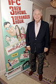 Ed Siegel during IFC TV 'Uncut' Premiere Screening and Private Dinner for Their Upcoming 'Film Fanatic Fridays' Lineup at Hotel Plaza Athenee in New...