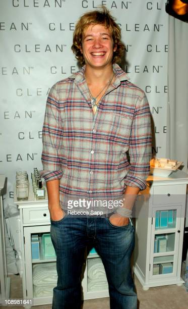 Ed Speleers at Clean during 31st Annual Toronto International Film Festival The Luxury Lounge Day 1 at Park Hyatt Hotel in Toronto Ontario Canada