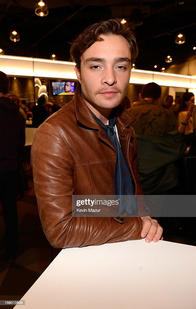 <a gi-track='captionPersonalityLinkClicked' href=/galleries/search?phrase=Ed+Westwick&family=editorial&specificpeople=3974832 ng-click='$event.stopPropagation()'>Ed Westwick</a> backstage at Barclays Center of Brooklyn on December 8, 2012 in New York City.