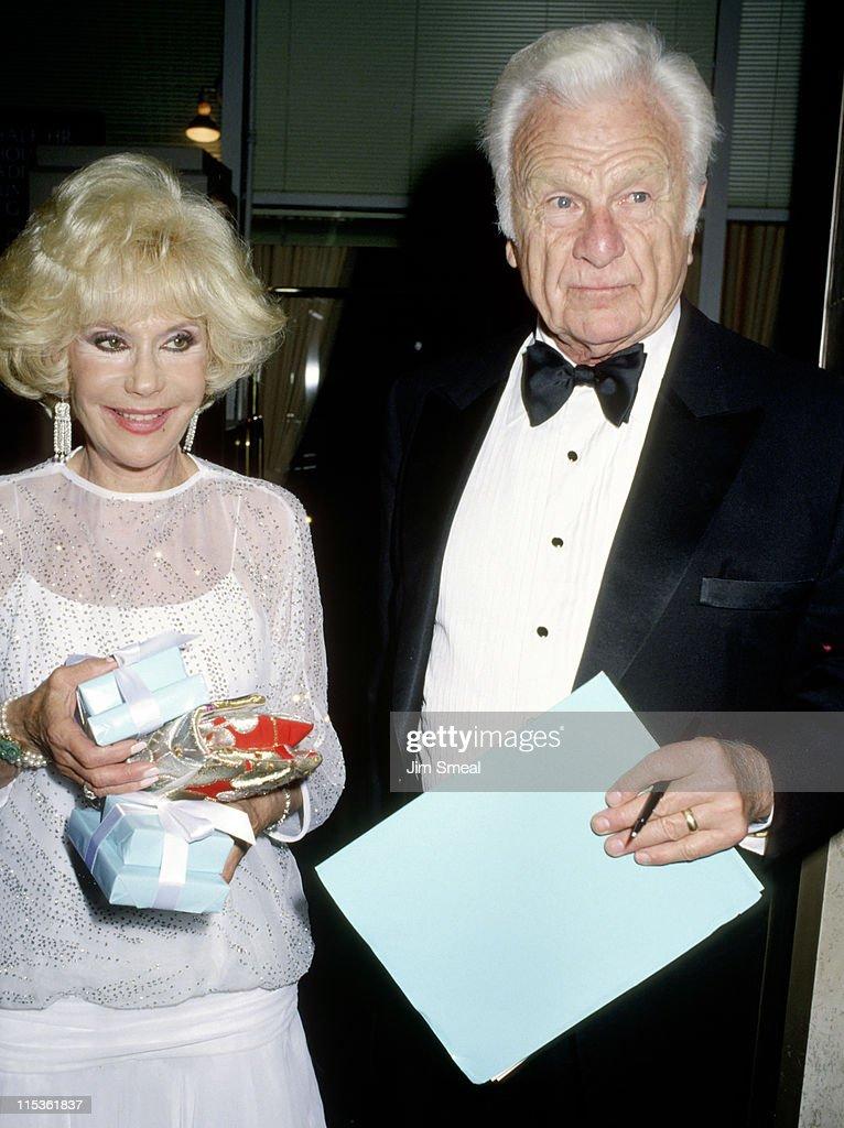 Tiffany Ball - October 30, 1987