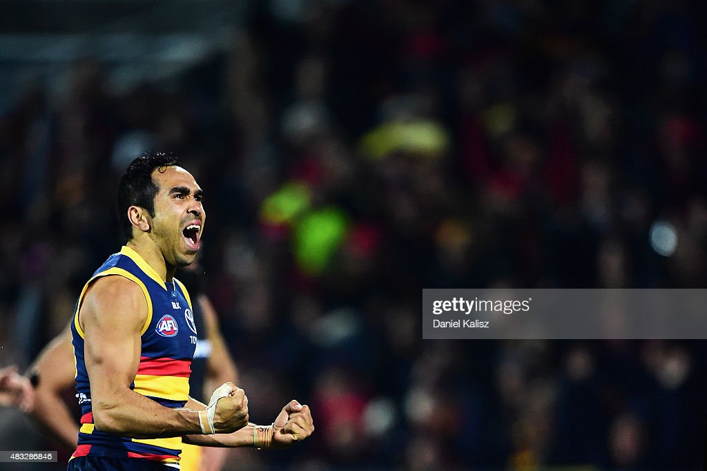 AFL Rd 19 -  Adelaide Crows v Richmond