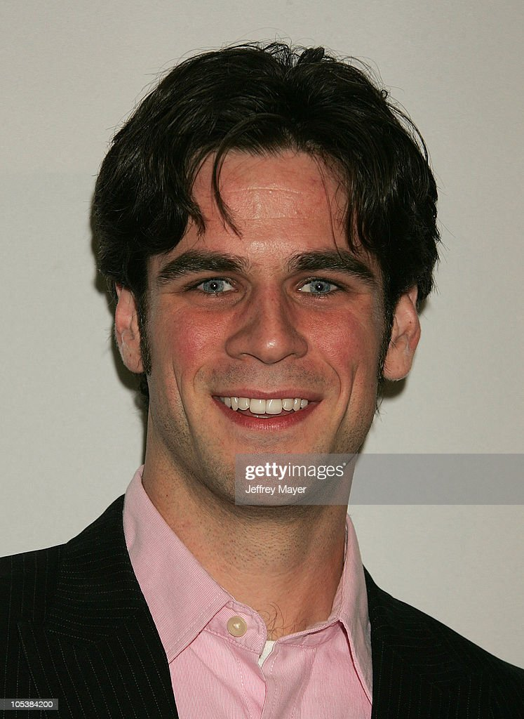 <a gi-track='captionPersonalityLinkClicked' href=/galleries/search?phrase=Eddie+Cahill&family=editorial&specificpeople=226945 ng-click='$event.stopPropagation()'>Eddie Cahill</a> during CBS and UPN 2005 TCA Party - Arrivals at Quixote Studios in Los Angeles, California, United States.