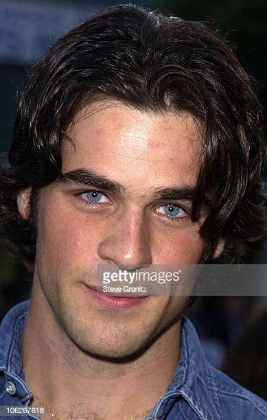 Eddie Cahill during 'Jay Silent Bob Strike Back' Los Angeles Premiere at Mann's Bruin Theater in Westwood California United States