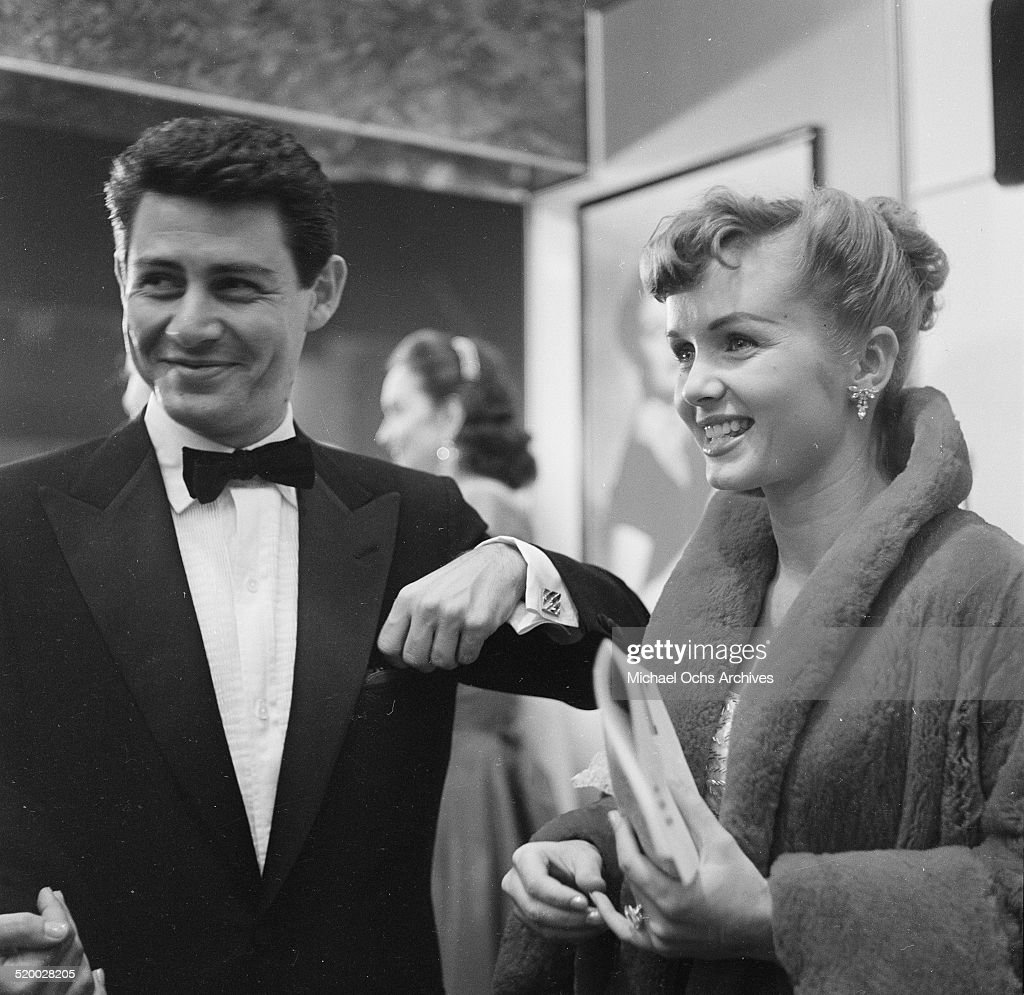 eddie fisher perry como maybe