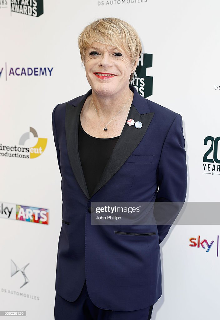 The South Bank Awards - Red Carpet Arrivals