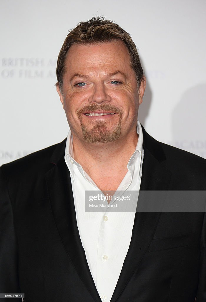Eddie Izzard attends the British Academy Children's Awards at London Hilton on November 25, 2012 in London, England.