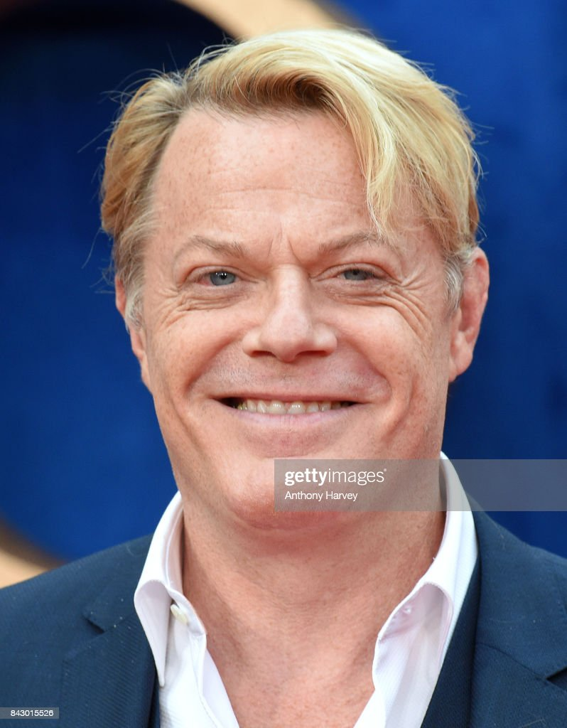 Eddie Izzard attends the 'Victoria & Abdul' UK premiere held at Odeon Leicester Square on September 5, 2017 in London, England.
